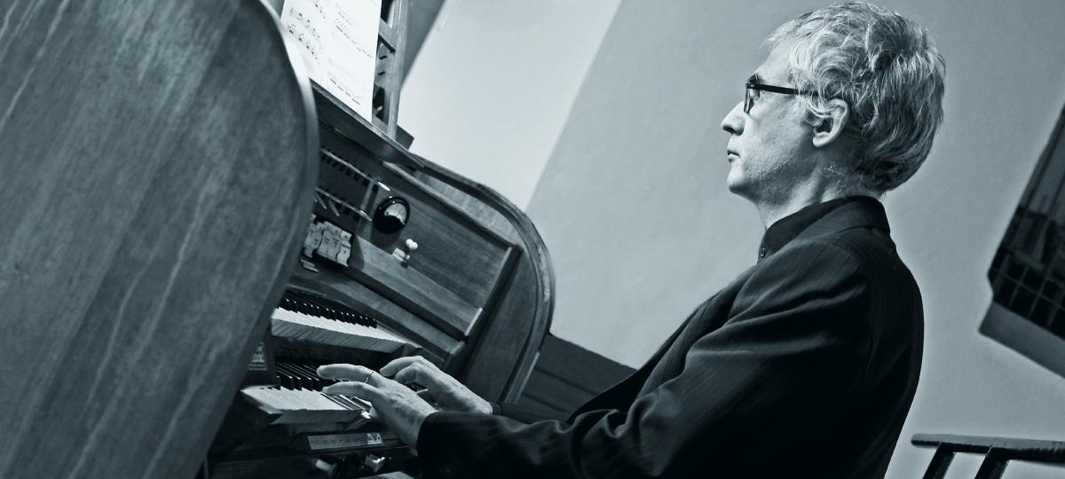 1 organo Lindlar