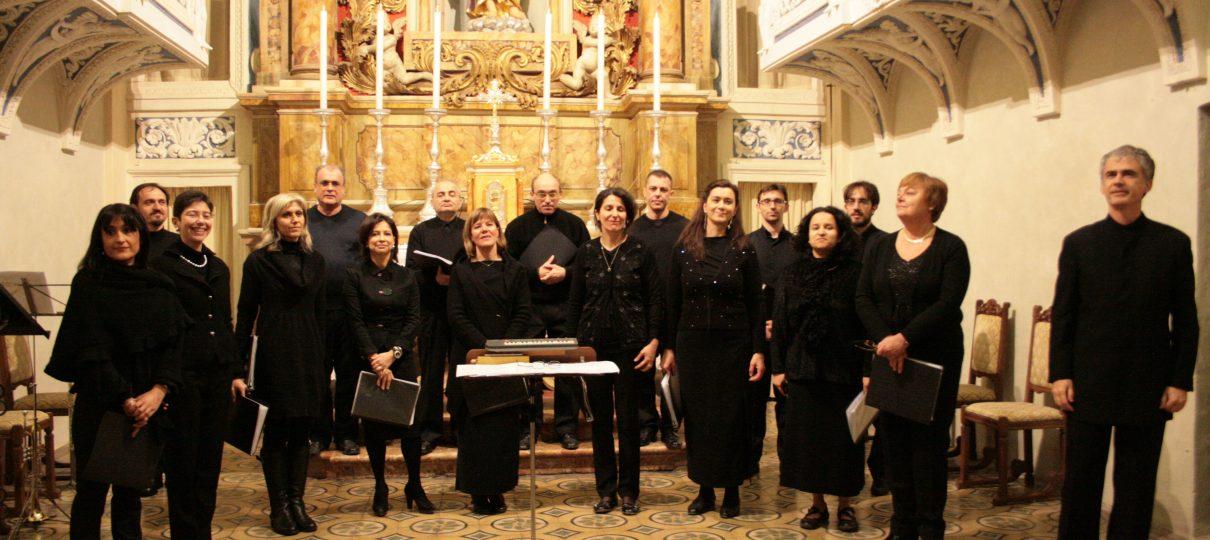 4 Cappella